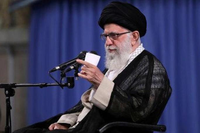 Mỹ-Iran chỏi nhau về căng thẳng hạt nhân - Ảnh 1.