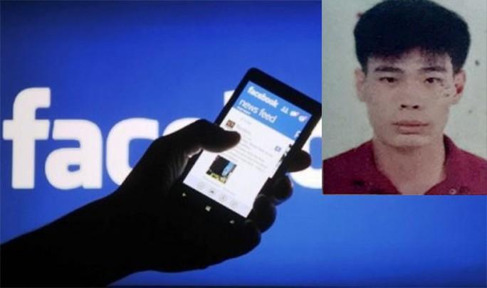 Lập Facebook ảo lừa chiếm đoạt tiền của người đi xuất khẩu lao động Nhật Bản - Ảnh 1.