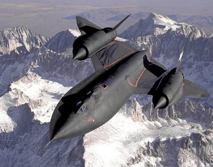 Mỹ thất thế trước Nga và Trung Quốc trong cuộc đua vũ khí siêu thanh - Ảnh 1.