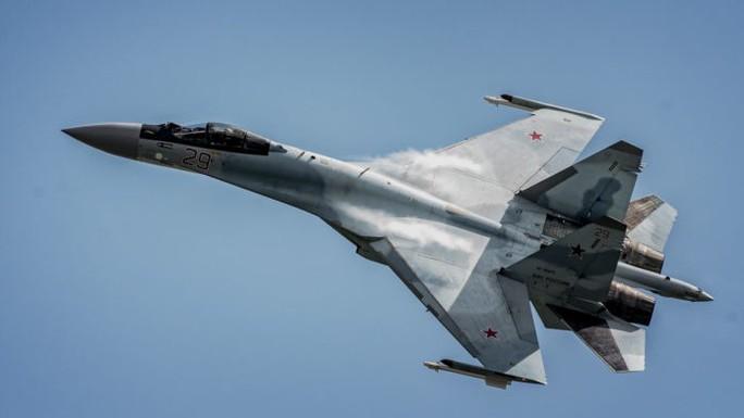 Thổ Nhĩ Kỳ đã có lựa chọn thay thế F-35 - Ảnh 1.
