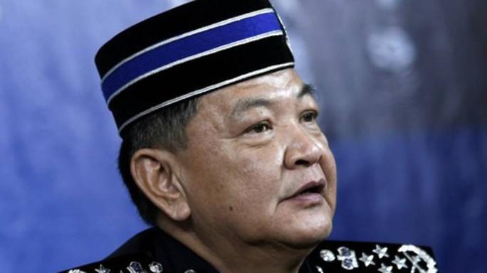 Malaysia xác thực đoạn clip sex nghi liên quan tới bộ trưởng - Ảnh 1.