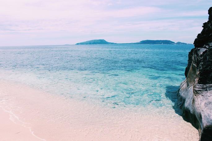 Chết lịm ở đảo Bé - Ảnh 2.