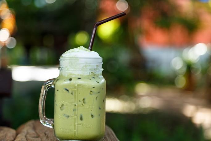 Tác dụng sức khỏe kỳ diệu của loại đồ uống giới trẻ mê mẩn - Ảnh 1.