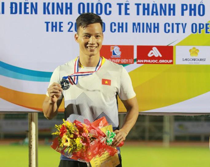 Nguyễn Hoài Văn mơ vàng SEA Games - Ảnh 1.