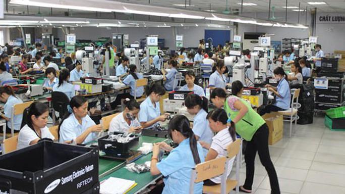 Chặn dự án FDI gian lận thương mại - Ảnh 1.