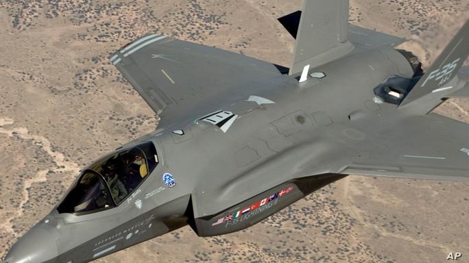 Thổ Nhĩ Kỳ đã có lựa chọn thay thế F-35 - Ảnh 2.