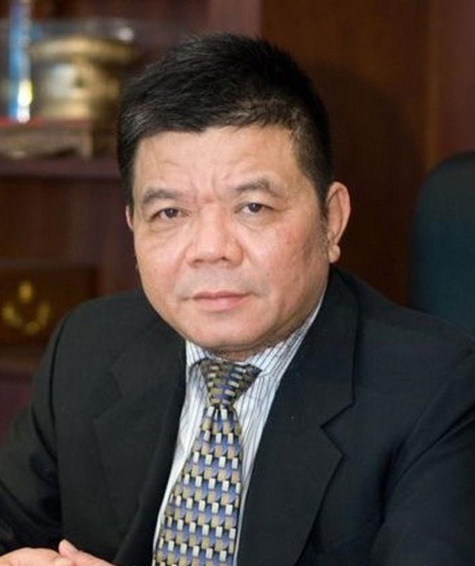 Cựu chủ tịch BIDV Trần Bắc Hà tử vong - Ảnh 1.