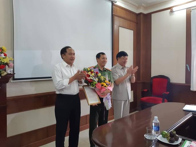 Phó Thủ tướng Thường trực Trương Hoà Bình chỉ đạo triệt phá tận gốc đường dây xăng giả - Ảnh 1.