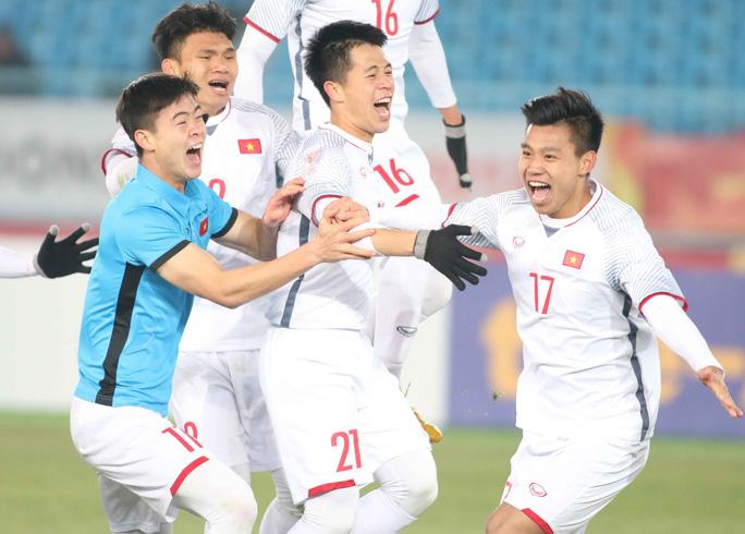 World Cup 2022: Đội Việt Nam có thể nhì bảng G, dễ bị loại - Ảnh 2.