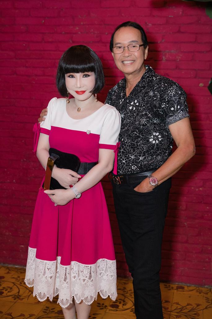 NSƯT Thanh Kim Huệ: Tôi nôn nóng sống lại với vai Lan - Ảnh 4.