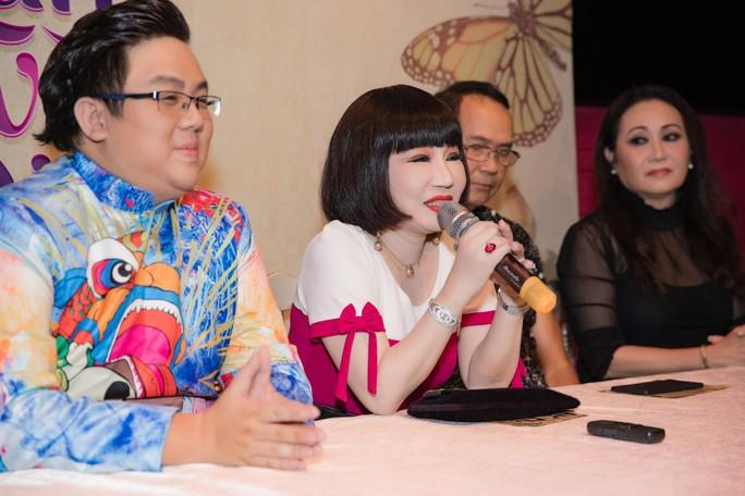NSƯT Thanh Kim Huệ: Tôi nôn nóng sống lại với vai Lan - Ảnh 3.