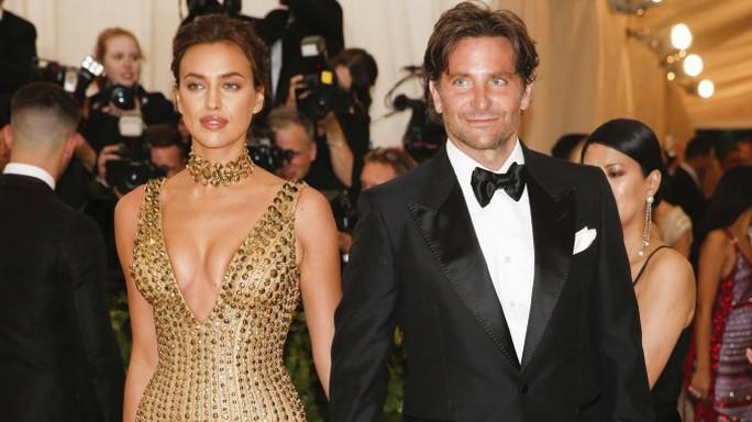 Bradley Cooper và Irina Shayk đạt thỏa thuận nuôi con - Ảnh 3.