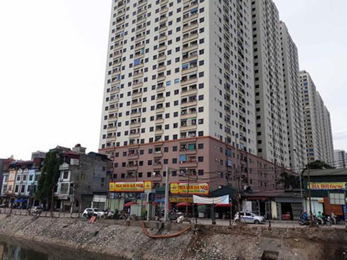 Yêu cầu Hà Nội dừng thu hồi sổ hồng của cư dân tại các chung cư Mường Thanh - Ảnh 1.