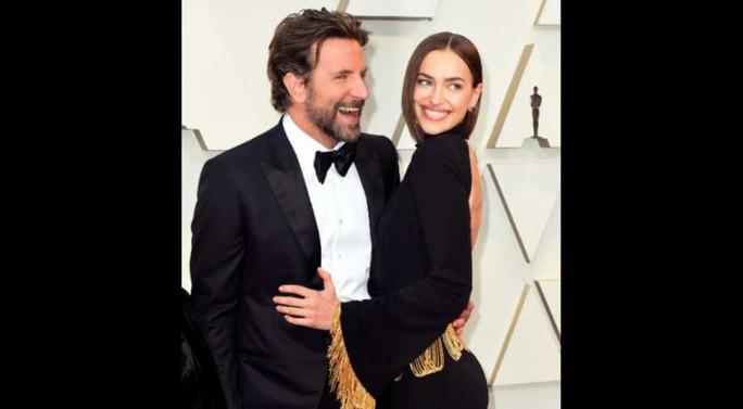 Bradley Cooper và Irina Shayk đạt thỏa thuận nuôi con - Ảnh 1.