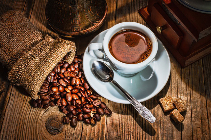 Sự thật về mối liên hệ giữa cà phê và bệnh ung thư - Ảnh 1.