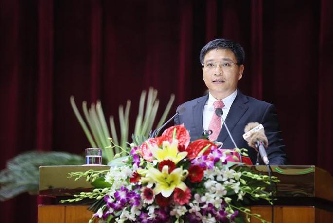 Thủ tướng phê chuẩn tân chủ tịch UBND tỉnh Quảng Ninh - Ảnh 1.