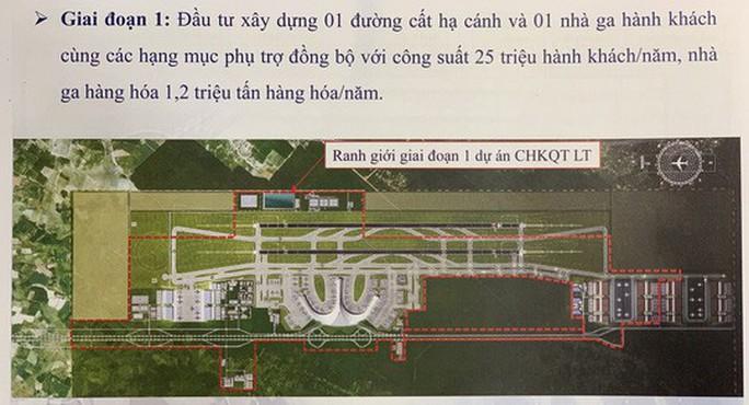 Đồng Nai bán khu đất vàng gần sân bay Long Thành thu hơn 1.200 tỉ đồng - Ảnh 1.