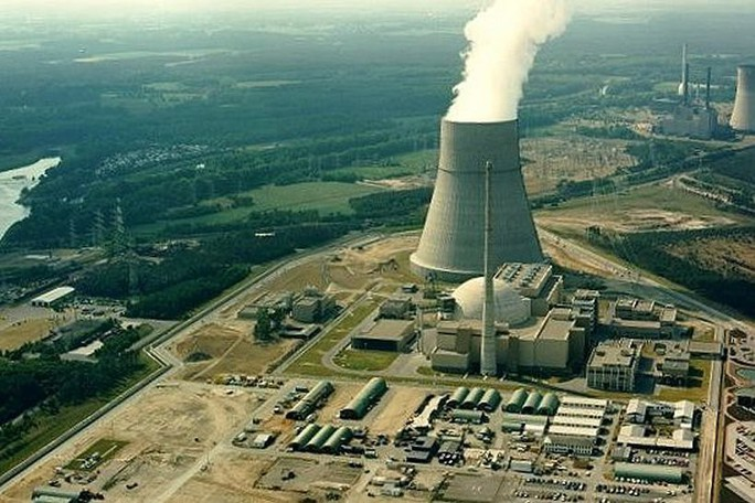 Mỹ trừng phạt chương trình hạt nhân Iran - Ảnh 1.