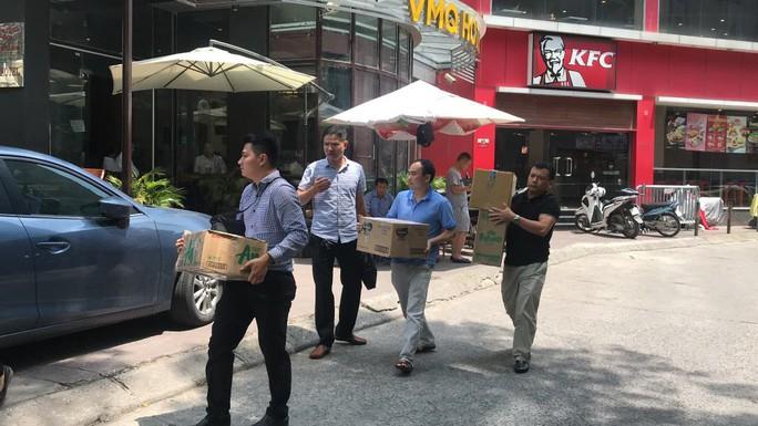 Vợ chồng ông Trần Vũ Hải mua đất trung tâm Nha Trang với giá khoảng 6 triệu/m2? - Ảnh 2.