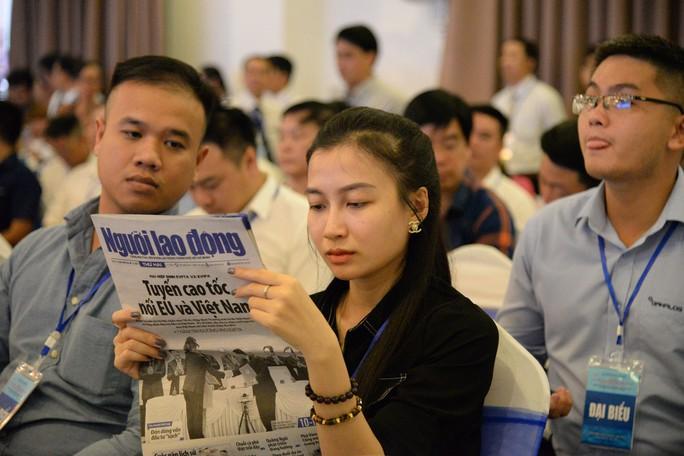 Thủ tướng Nguyễn Xuân Phúc dự hội nghị xúc tiến đầu tư tỉnh Quảng Ngãi - Ảnh 4.