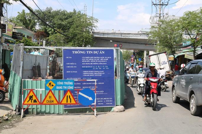 Vốn cho metro số 1 và 2 tại TP HCM chưa thể giải ngân - Ảnh 2.