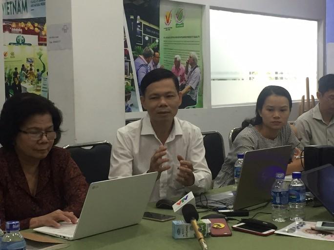 Hội Doanh nghiệp hàng Việt Nam chất lượng cao nói về vụ Asanzo - Ảnh 1.