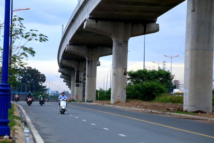Vốn cho metro số 1 và 2 tại TP HCM chưa thể giải ngân - Ảnh 1.