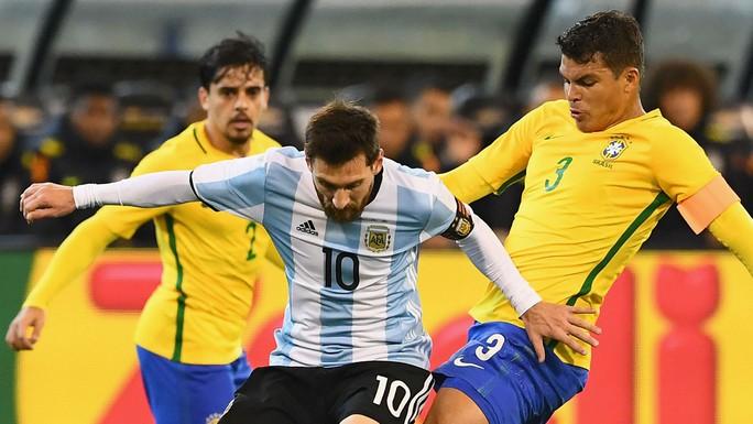 Argentina đại chiến Brazil: Cơ hội nào cho Messi? - Ảnh 5.