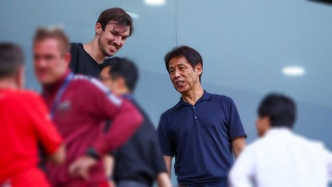 Cựu HLV Nhật Bản được bổ nhiệm dẫn dắt tuyển Thái Lan - Ảnh 5.