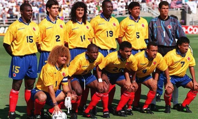 Tesillo bị dọa giết, thảm kịch Escobar tái hiện ở tuyển Colombia? - Ảnh 6.