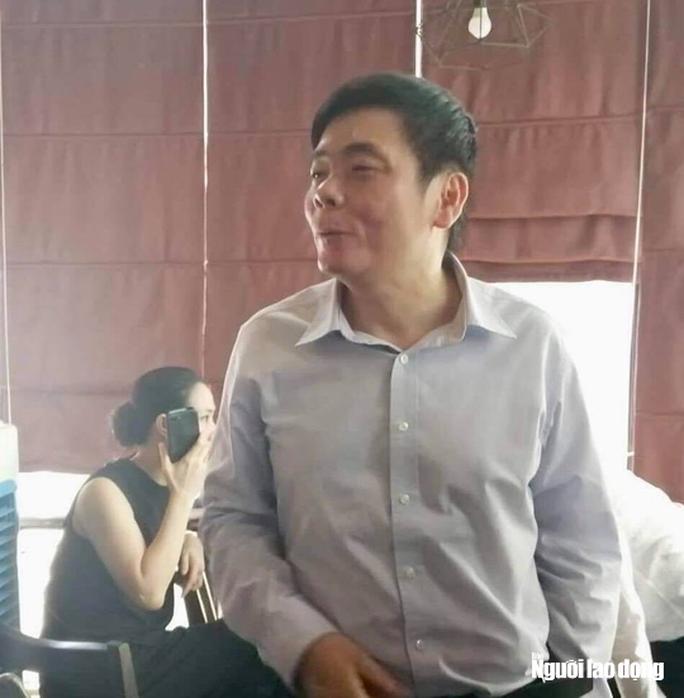 Công an Khánh Hòa nói gì về việc khởi tố vợ chồng ông Trần Vũ Hải? - Ảnh 1.