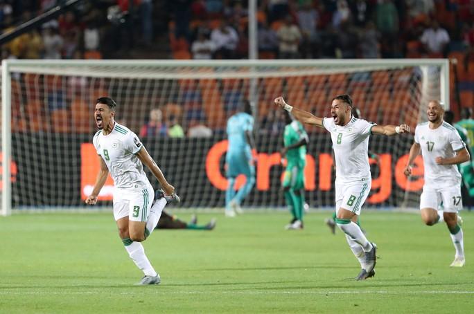 Bàn thắng vàng đưa Algeria đến ngai vàng CAN 2019 - Ảnh 2.