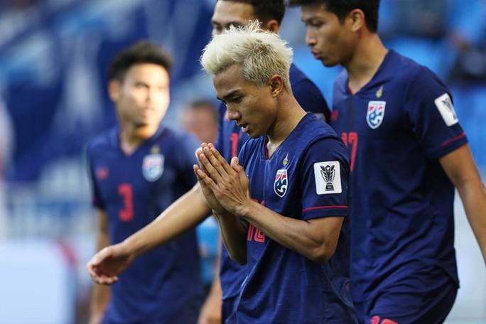 Messi Thái lại tỏa sáng, gửi lời cảnh báo đến tuyển Việt Nam - Ảnh 1.