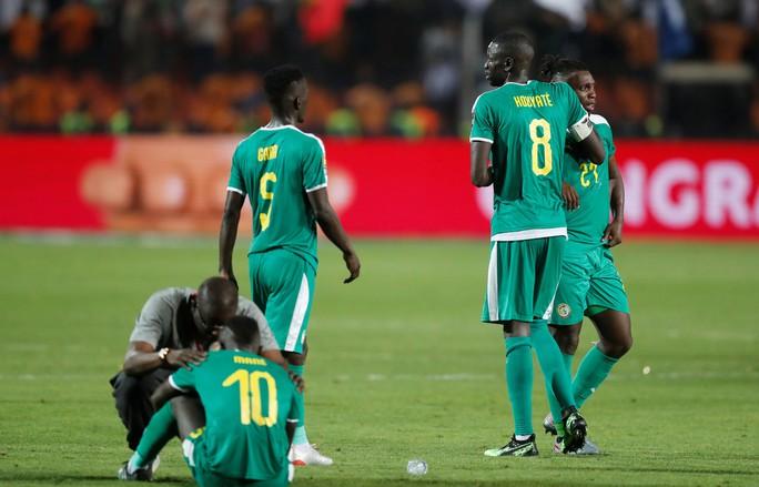 Bàn thắng vàng đưa Algeria đến ngai vàng CAN 2019 - Ảnh 6.