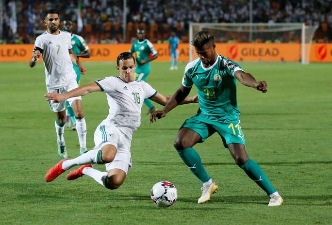 Bàn thắng vàng đưa Algeria đến ngai vàng CAN 2019 - Ảnh 4.