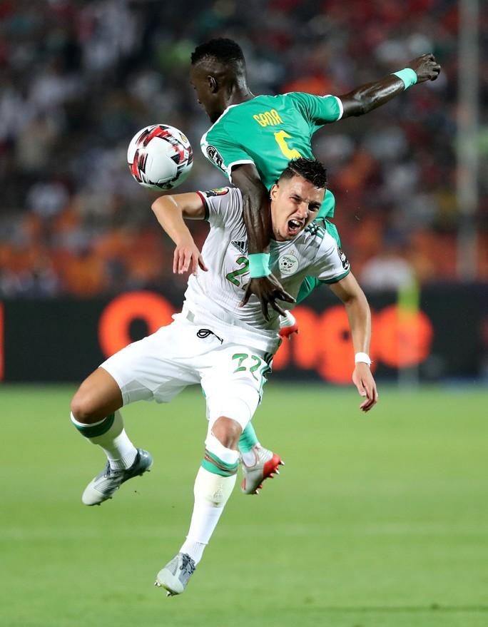 Bàn thắng vàng đưa Algeria đến ngai vàng CAN 2019 - Ảnh 3.