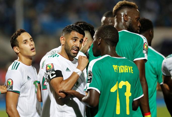 Bàn thắng vàng đưa Algeria đến ngai vàng CAN 2019 - Ảnh 5.