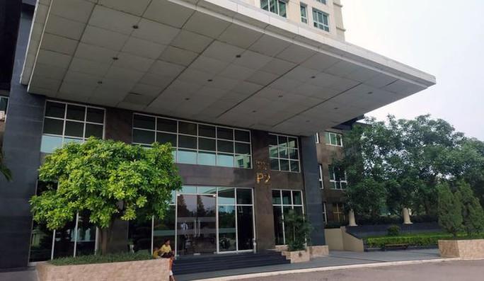 Tổng giám đốc công ty báo mất hơn 8 tỉ đồng trong căn hộ ở Ciputra - Ảnh 1.