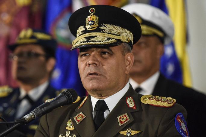 Venezuela tố máy bay do thám Mỹ xâm nhập không phận - Ảnh 1.