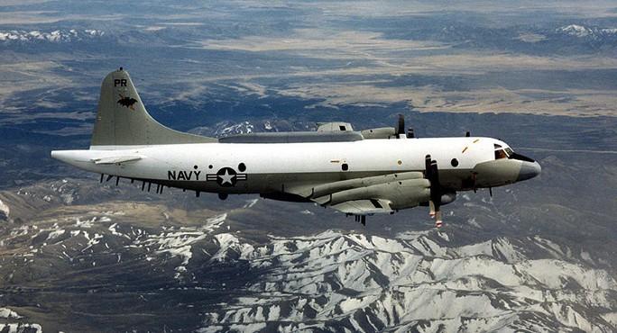 Venezuela tố máy bay do thám Mỹ xâm nhập không phận - Ảnh 2.