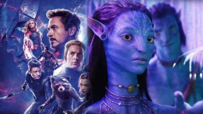 """""""Avengers: Endgame"""" sẽ vượt mặt Avatar giành ngôi vương phòng vé - Ảnh 1."""