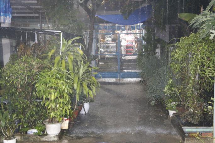 Quảng Nam xuất hiện mưa vàng giải nhiệt - Ảnh 3.