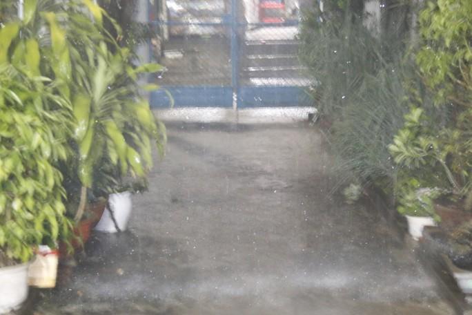 Quảng Nam xuất hiện mưa vàng giải nhiệt - Ảnh 2.