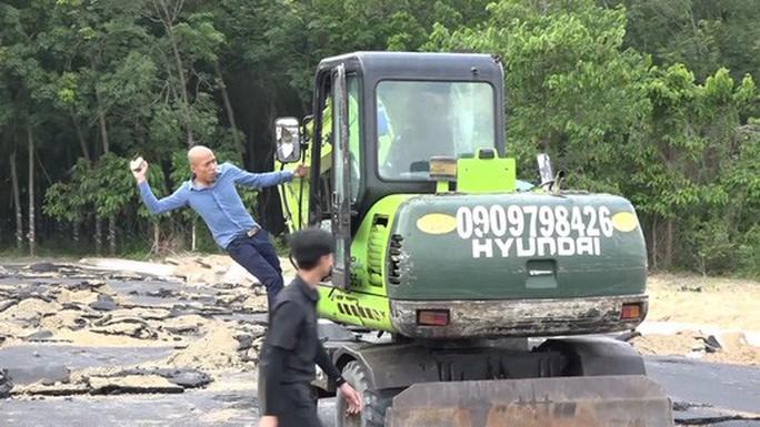 Thêm 1 dự án công ty Alibaba rao bán đất nền bị cưỡng chế sáng mai - Ảnh 5.