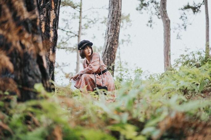Phim Việt đầu tiên về ma cà rồng - Ảnh 8.