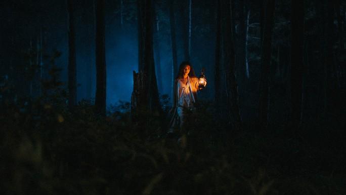 Phim Việt đầu tiên về ma cà rồng - Ảnh 7.