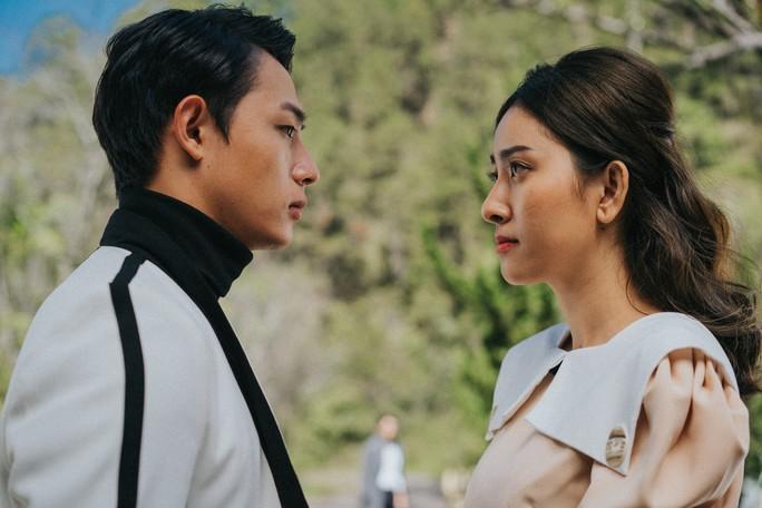 Phim Việt đầu tiên về ma cà rồng - Ảnh 2.