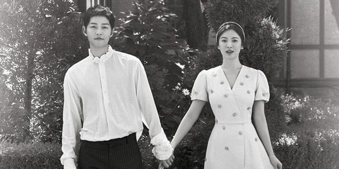 Song Joong Ki và Song Hye Kyo chính thức ly hôn - Ảnh 2.