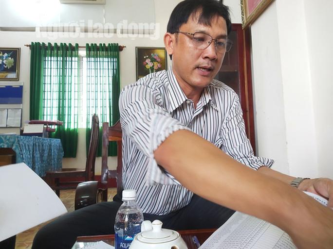 """Hiệu trưởng ở Phú Quốc lên tiếng vụ bị """"Á khôi doanh nhân"""" chửi là """"chó tha"""" - Ảnh 1."""