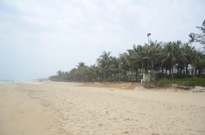 Đà Nẵng phát hiện 14  khu nghỉ dưỡng lấn vệt công cộng ven biển - Ảnh 1.